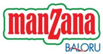 MANZANA BALORU