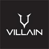 VILLAIN V