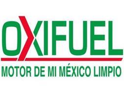 OXIFUEL. EL MOTOR DE MI MÉXICO LIMPIO