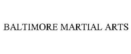 BALTIMORE MARTIAL ARTS