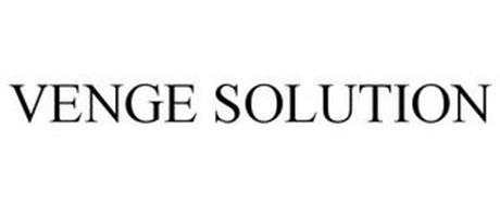 VENGE SOLUTION