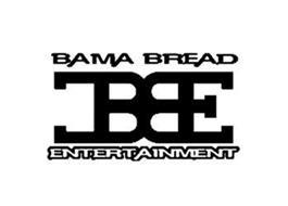 BAMA BREAD ENTERTAINMENT BBE