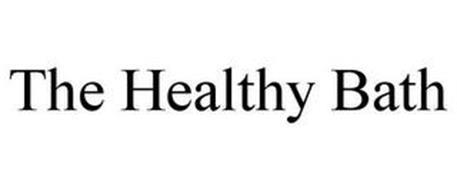 THE HEALTHY BATH