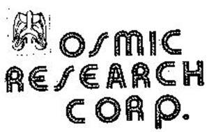 OSMIC RESEARCH CORP.