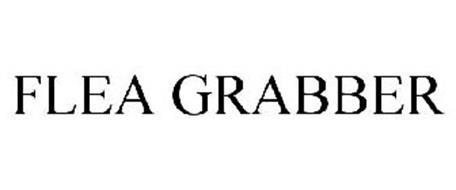FLEA GRABBER