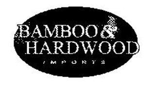 BAMBOO & HARDWOOD IMPORTS