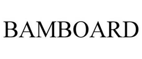 BAMBOARD