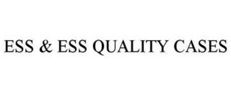 ESS & ESS QUALITY GUITARS