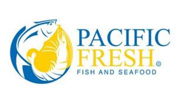 PACIFIC FRESH FISH AND SEAFOOD