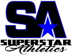 SA SUPERSTAR ATHLETICS