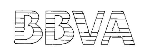 bbva trademark of banco bilbao vizcaya argentaria  s a
