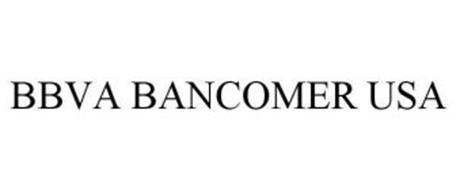 BBVA BANCOMER USA