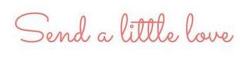 SEND A LITTLE LOVE