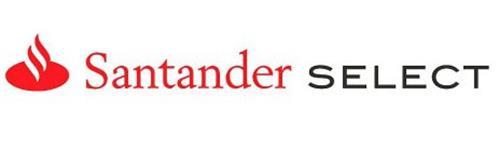 Santander select trademark of banco santander s a serial - Santander head office telephone number ...