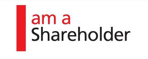 I AM A SHAREHOLDER