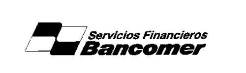 SERVICIOS FINANCIEROS BANCOMER