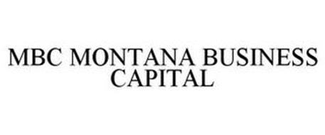 MBC MONTANA BUSINESS CAPITAL