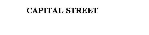 CAPITAL STREET