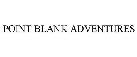 POINT BLANK ADVENTURES