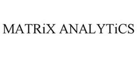 MATRIX ANALYTICS