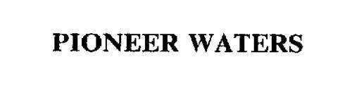 PIONEER WATERS