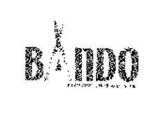 BANDO INDUSTRIAL CORP. NORTH AMERICA, INC.