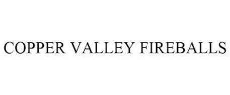 COPPER VALLEY FIREBALLS