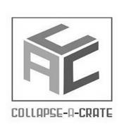 CAC COLLAPSE-A-CRATE