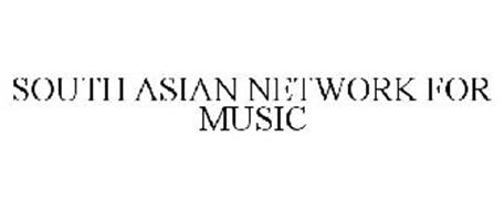 SOUTH ASIAN NETWORK FOR MUSIC