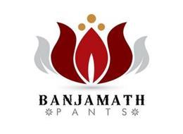 BANJAMATH PANTS