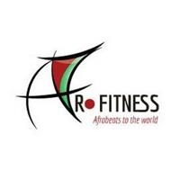 AFROFITNESS. AFROBEATS TO THE WORLD