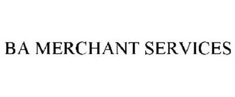 BA MERCHANT SERVICES