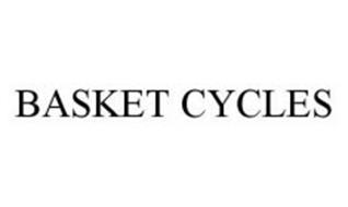BASKET CYCLES