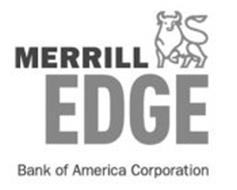 MERRILL EDGE BANK OF AMERICA CORPORATION