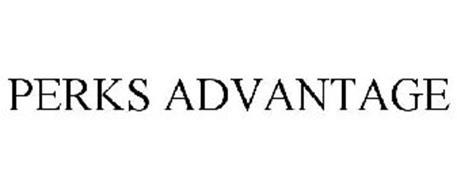 PERKS ADVANTAGE