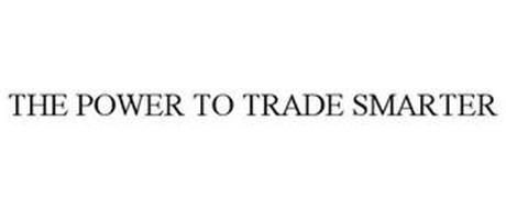 THE POWER TO TRADE SMARTER