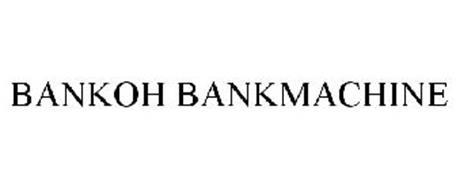 BANKOH BANKMACHINE
