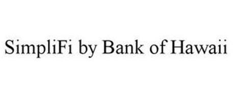 SIMPLIFI BY BANK OF HAWAII