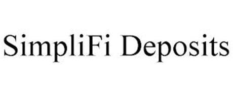 SIMPLIFI DEPOSITS