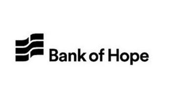 H BANK OF HOPE