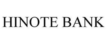 HINOTE BANK