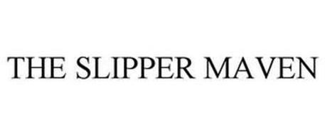THE SLIPPER MAVEN