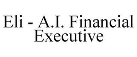 ELI - A.I. FINANCIAL EXECUTIVE