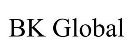 BK GLOBAL