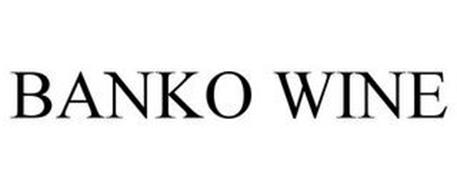 BANKO WINE