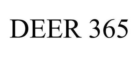 DEER 365