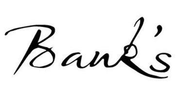BANK'S
