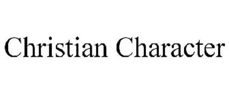 CHRISTIAN CHARACTER