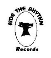 RIDE THE RHYTHM RECORDS