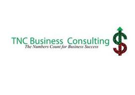 TNC BUSINESS CONSULTING THE NUMBERS COUNT FOR BUSINESS SUCCESS